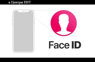face id ЕНТ